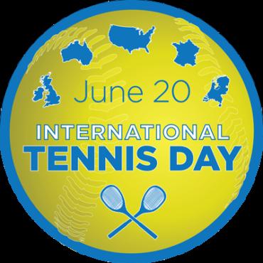 International Tennis Day 2021